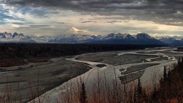 Alaska, la última frontera