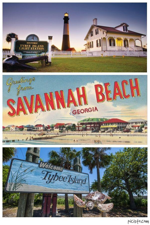 448 best images about tybee island savannah 39 s beach on for Cabin rentals near savannah ga