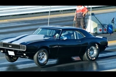 17 Best Images About 1967 1968 Camaro On Pinterest