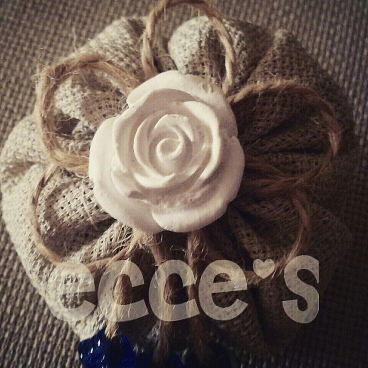 By ECCE'S  lavanta keseleri