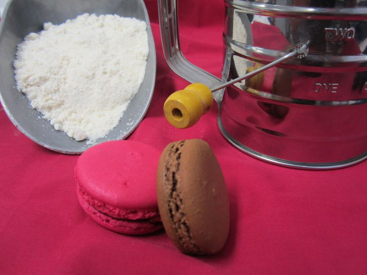 If you love macarons our macaron mix is the perfect way for you to make your own at home.