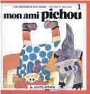 31997000810341  À travers le thème des saisons, une petite fille du nom de Jiji nous présente Pichou, son bébé-tamanoir-mangeur-de-fourmis-pour-vrai.