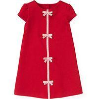 Повседневное детской платье