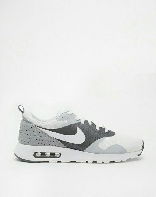 nike air max pink and grey vision trainers skyrim