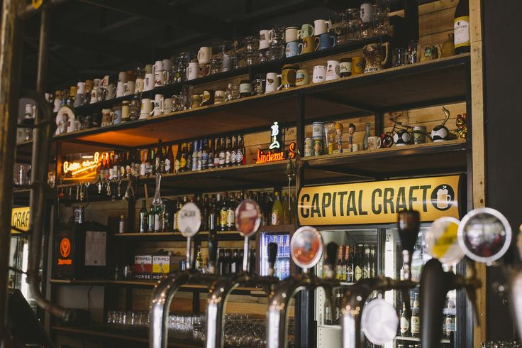 15 Places To Get Your Craft Beer Fix In Gauteng