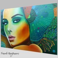 Met een paar kleurrijke details kunt u uw witte interieur heel snel een andere look geven. Een kleurrijk schilderij die er uit springt geeft het interieur karakter en stijl. Indien u overweegt een schilderij te kopen ga dan op uw gevoel af, het moet u raken, boeien en uw aandacht trekken. Indien u kunst online bekijkt neem dan de tijd om de schilderijen in uw op te nemen alvorens een keuze te maken. Liefdevol gekozen schilderijen zijn een afspiegeling van uw persoonlijkheid en maken van uw…