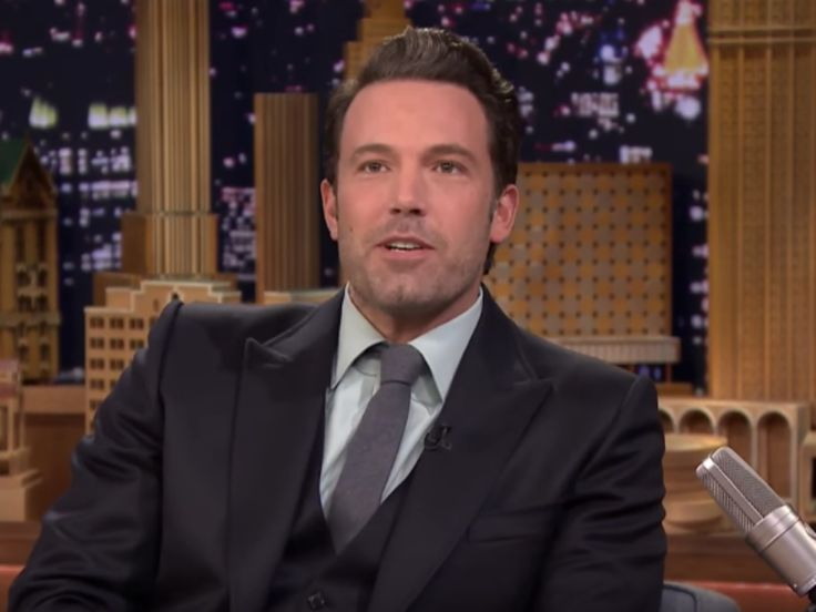 Ben Affleck Flashes Rare Smile As He Joins Jennifer Garner For Pizza Party - http://www.movienewsguide.com/ben-affleck-flashes-rare-smile-joins-jennifer-garner-pizza-party/174407
