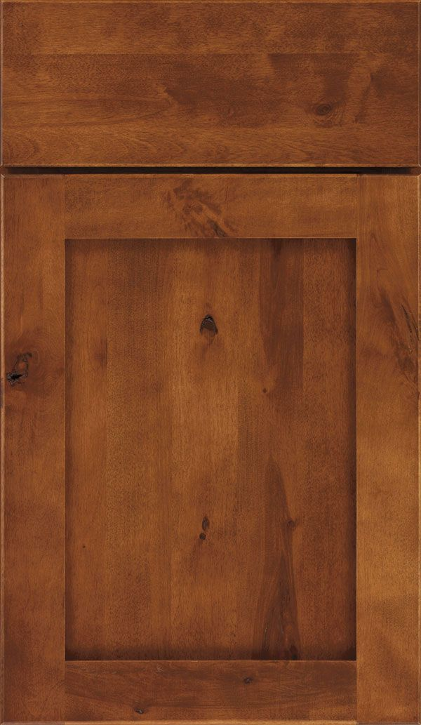 Harrison Flat Panel Cabinet Doors Are Available In Rustic Birch Wood With  Seven Different Finishes   Only From Aristokraft Cabinetry.