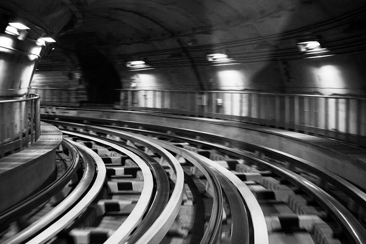 E quando ormai non ci si credeva più, a Torino fu partorito il metrò.