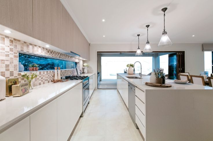 Porter Davis Homes - House Design: Marbella