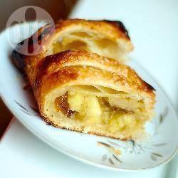 Foto della ricetta: Strudel di mele in pasta sfoglia