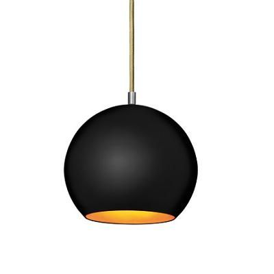 Topan by Verner Panton produced by &Tradition - click to enlarge