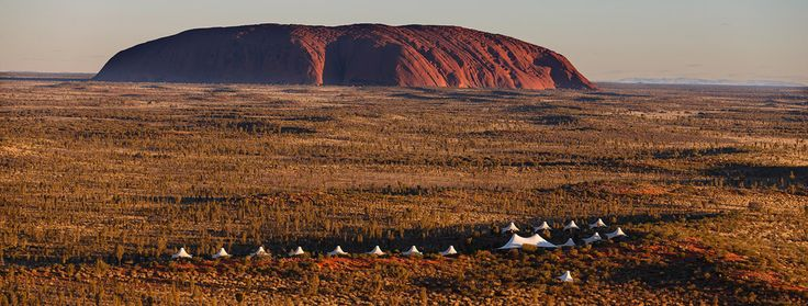 Luxury Uluru (Ayers Rock) Accommodation