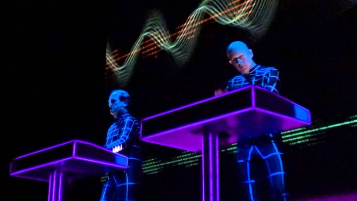 Alternative,Computer #Love (Musical Recording),#Hardrock #80er,kraftwerk,Kraftwerk (Musical Group),#Rock Musik,#Sound Kraftwerk – Computer #Love – Grenoble 13/11/15 - http://sound.#saar.city/?p=29449
