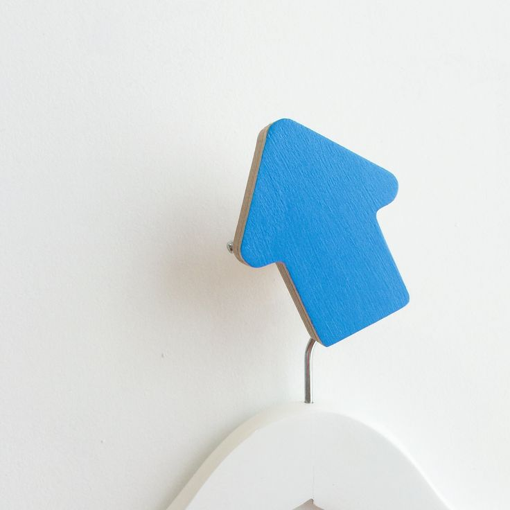 New arrival Arrow wall hooks have landed at www.knobbly.com.au