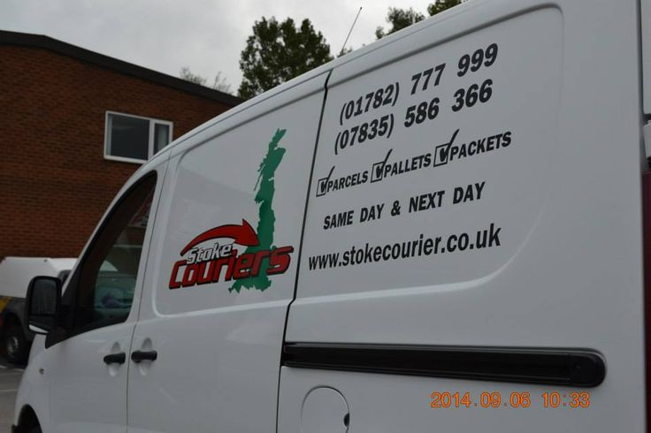 Custom vehicle graphics designed produced and fitted by buzzworx newcastle under lyme