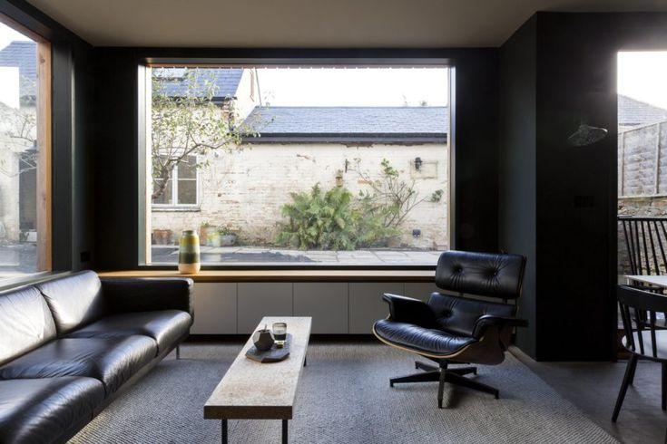 Caro Somerset founder Natalie Jones's live/work family home in Bruton