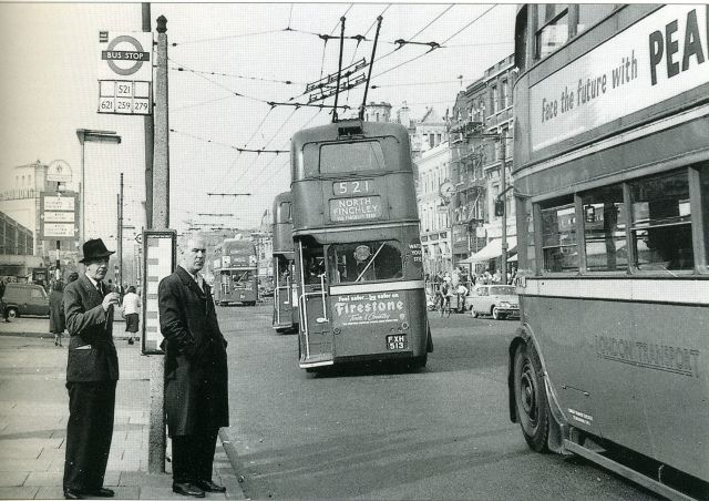 105-Holloway in the 1950's (2) | Flickr - Photo Sharing!
