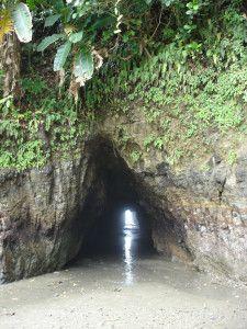 Dominical beaches - 2012