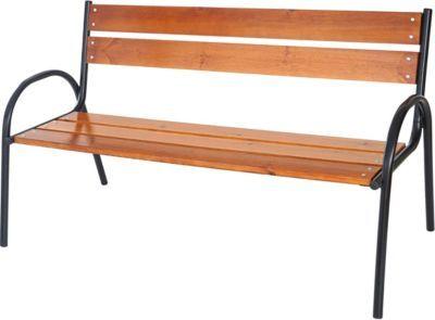 heute-wohnen Gartenbank Tolve, Bank Parkbank Holzbank, massiv lackiert 3-Sitzer 160cm Jetzt bestellen unter: https://moebel.ladendirekt.de/garten/gartenmoebel/gartenbaenke/?uid=8c439ae8-401e-5830-9b3f-da4a6331a26f&utm_source=pinterest&utm_medium=pin&utm_campaign=boards #garten #gartenbaenke #gartenmoebel