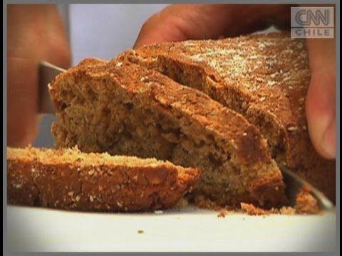 Pan Casero Integral con Semillas Fácil y Rápido - Cómo hacer panes - YouTube
