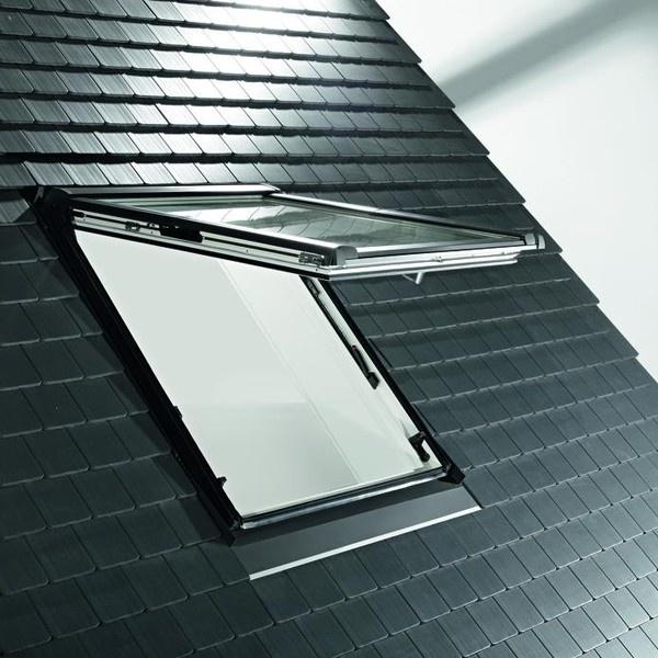 Roto Designo Klapp-Schwingfenster WDF R85K