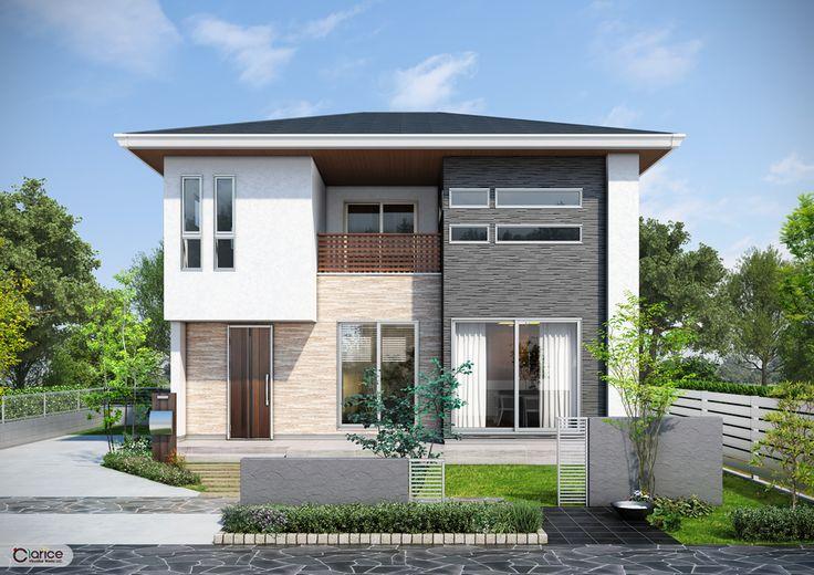 12 best Haus images on Pinterest Arquitetura, Apartments and Build - franzosisches landhaus arizona