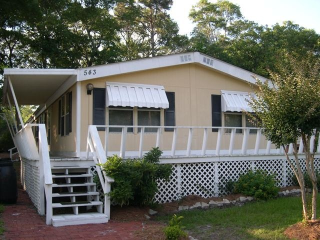 Mobile Homes For Rent Sunset Beach Nc
