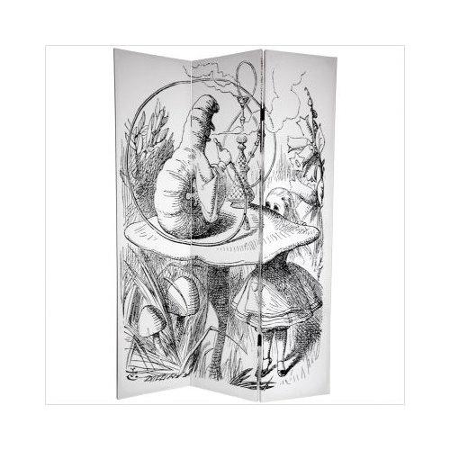 Alice in Wonderland room divider...its sold on walmart online 125.00