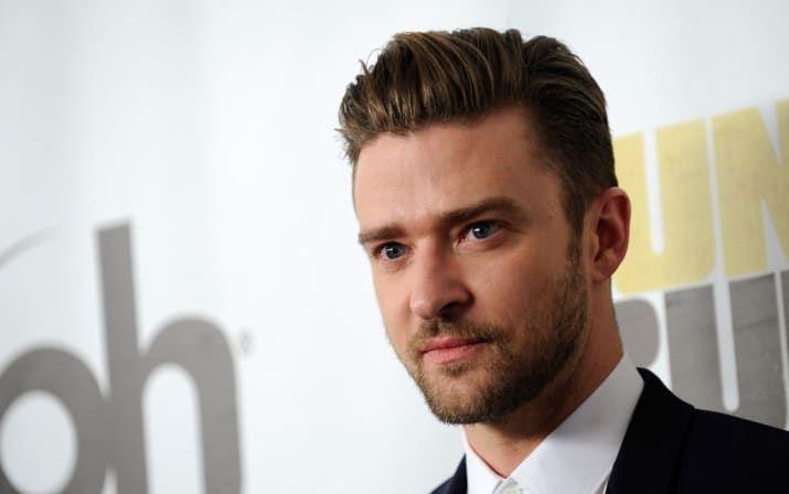32 Times Justin Timberlake Was A Beautiful Human Man