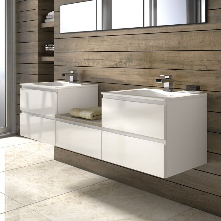 shades bathroom cabinets lonigo white handleless gloss design from shades 25964