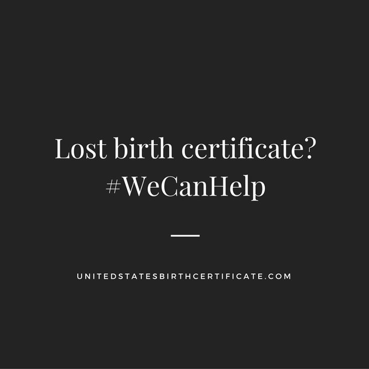 253 best US Birth Certificate images on Pinterest Birth - copy translate mexican birth certificate