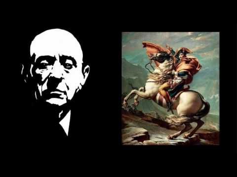 Schoenberg - Ode to Napoleon Buonaparte, Op. 41 (1942)