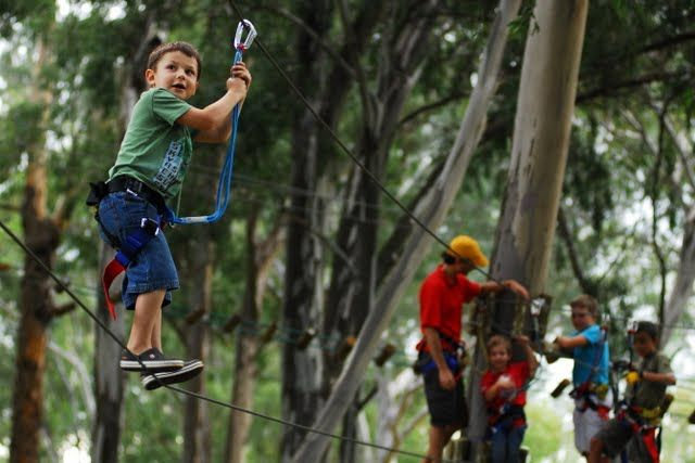 11 things to do with your kids in Johannesburg these school holidays | 2014