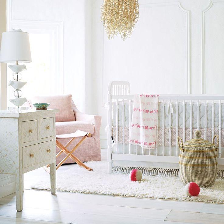 Mejores 295 imágenes de Nurseries en Pinterest | Ideas para cunas de ...