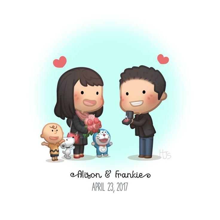 HJ-Historia »Alison y Frankie