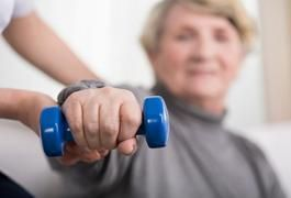 Exercises for People with Parkinson's Disease | LIVESTRONG.COM