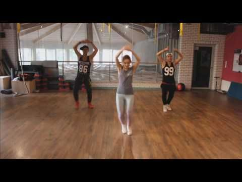Redone - don't you need somebody Zumba Fitness ® - YouTube