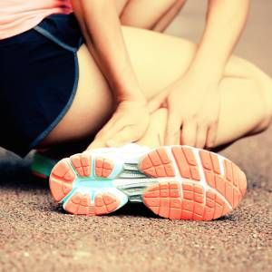 Ankle sprains are common and annoying but there are things you can do to rehabilitate yours.