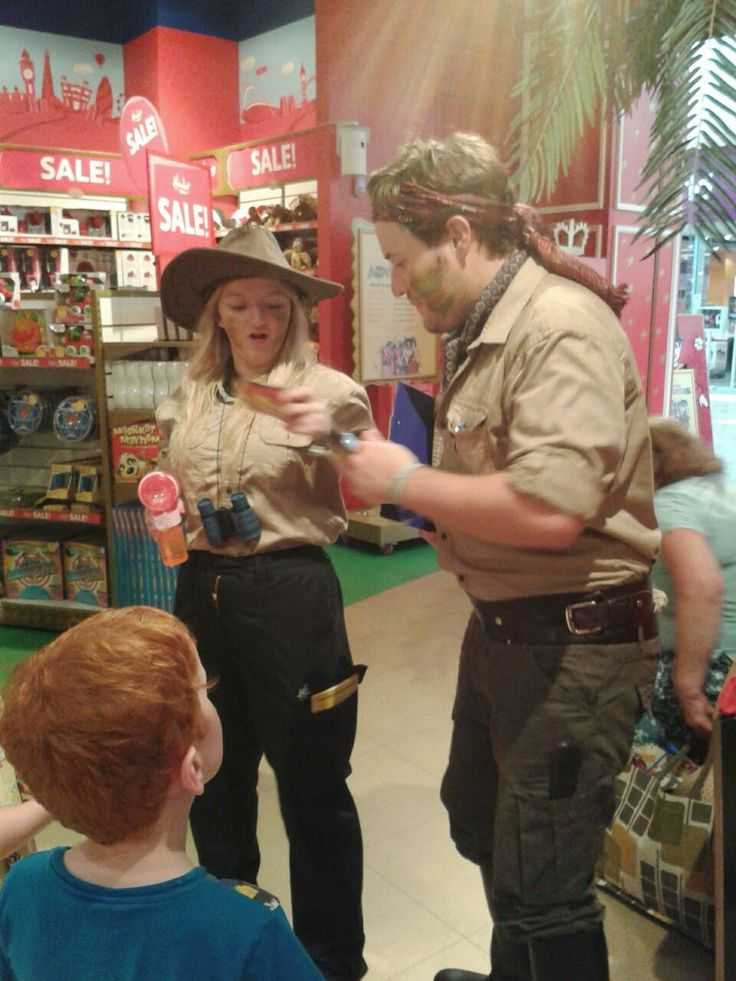 Mother Distracted: Going Wild On Safari At Hamleys Toy Store In Cardiff