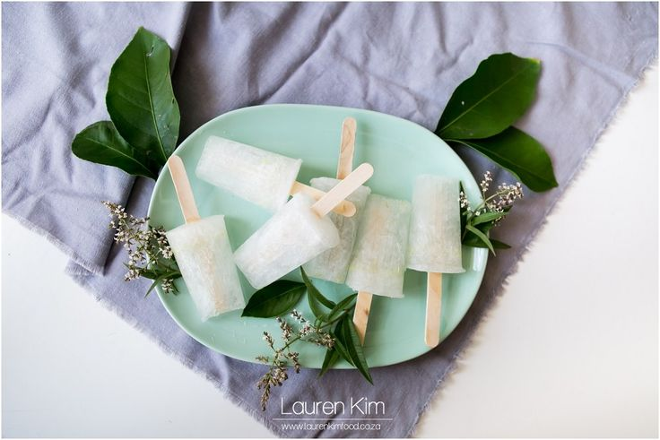 Suagr Free Gin and Tonic Ice Lollies are the best summers treat. They are super refreshing and full of lemon flavour. Gin and Tonic Ice Lollies are really easy