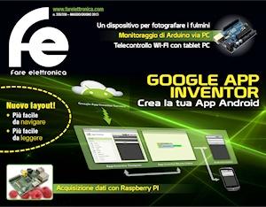 Fare Elettronica n.335/336 - Maggio/Giugno 2013