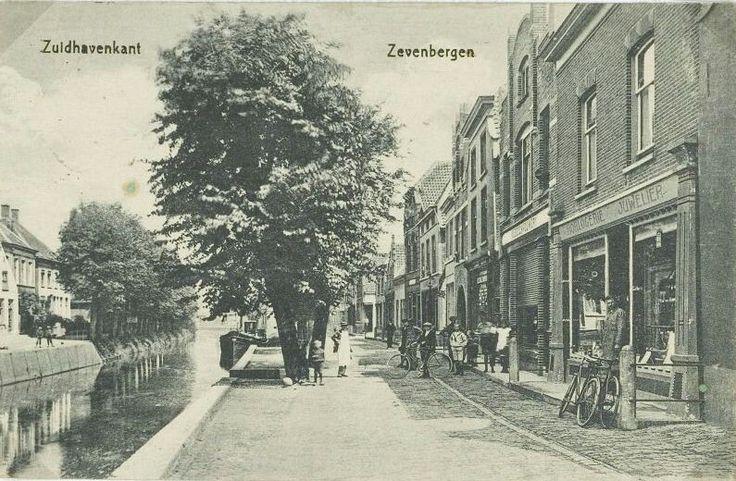 Zuidhaven 1923