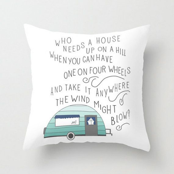 Pillow Ideas For Camping: 1276 best CAMPING images on Pinterest   Camping ideas  Happy    ,
