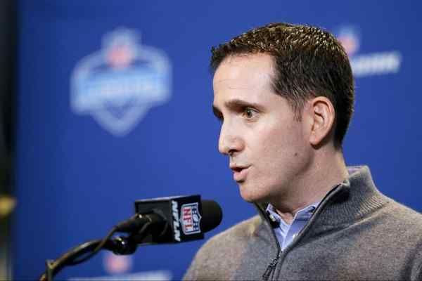 Eagles boss Howie Roseman is leery of paying too much attention to the fans' desires as the NFL Draft comes to Philadelphia next week. The Eagles pick at No. 14 in the first round, barring a trade.