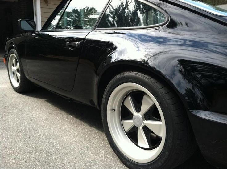 New Rota Fox 17 RSR rims are in - Pelican Parts Technical BBS