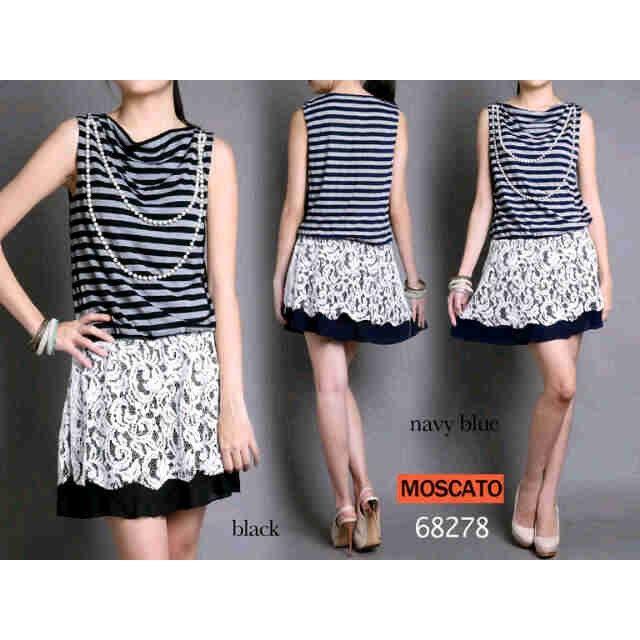 Saya menjual [SALE] Moscato 68278 Mini Dress seharga Rp.165000.00. Dapatkan produk ini hanya di Shopee! https://shopee.co.id/image_boutique/209374159 #ShopeeID