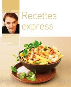 시릴 리냑 Cyril Lignac | 2,200,000 부 판매 기록을 가지고 있는 프랑스의 가장 대중적인 요리사 (2006년부터 이제까지) | 익스프레스 레시피 | 시릴 리냑은 '프랑스의 제이미 올리버' 라는 별명이 붙은 프랑스의 스타 쉐프이자 파티쉐이다.   <익스프레스 레시피> 에서 시릴은 15분 안에 준비할 수 있는 25개의 요리 레시피를 제공한다.   모든 레시피에는 시릴만의 독특한 제안이 담겨 있다.