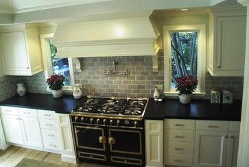 Matte Grey Subway Tile | Gray Subway Tile Backsplash Design Ideas, Pictures,  Remodel, And Decor ... | Dream Home | Pinterest | Gray Subway Tile  Backsplash, ...