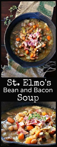 ... Soups ☆ Chili ☆ on Pinterest | Black bean soup, Sweet potato soup